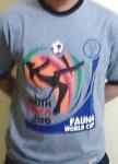 fauna world cup t shirt
