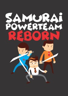 desain kaos untuk samurai custom sesuai keinginan by kaostomat